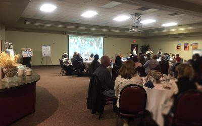 2018 Clean Water & Health Connections Event