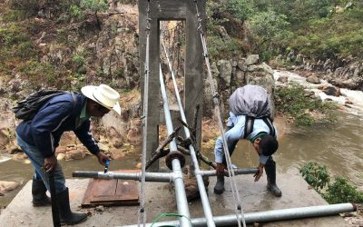 Bringing Safe Drinking Water to Rural Communities in Honduras