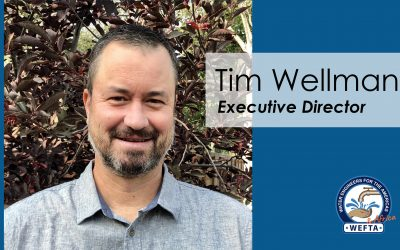 Meet Our New Executive Director