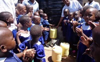 In Vatican News: Tanzania water project provides lifegiving help to locals